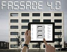 Lehre+Forschung / Fassade 4.0