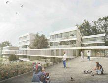 Stuttgart / Sonnenberg Klinikum